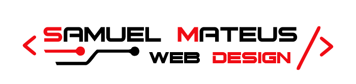 Samuel Mateus - WEB Design